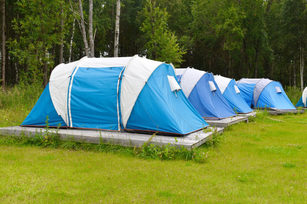 How to Live in a Tent Long Term and Tent Living Tips