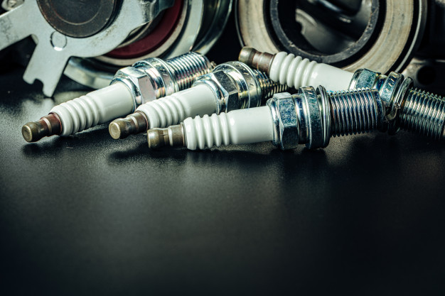 who makes harley-davidson spark plugs